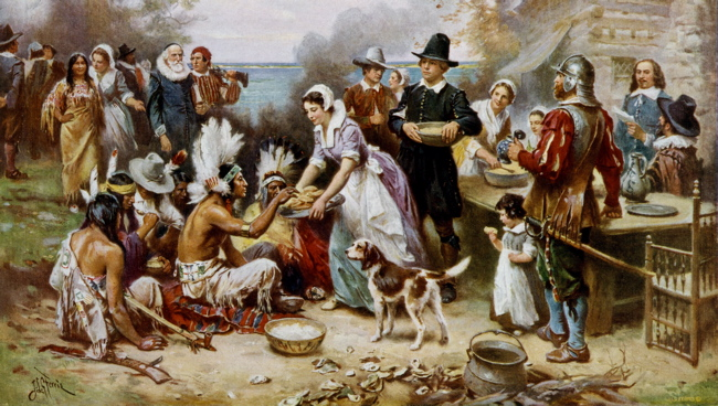 Beautiful Thanksgiving Pictures