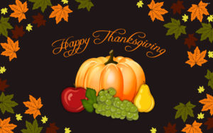 Thanksgiving HD Wallpapers Free Download