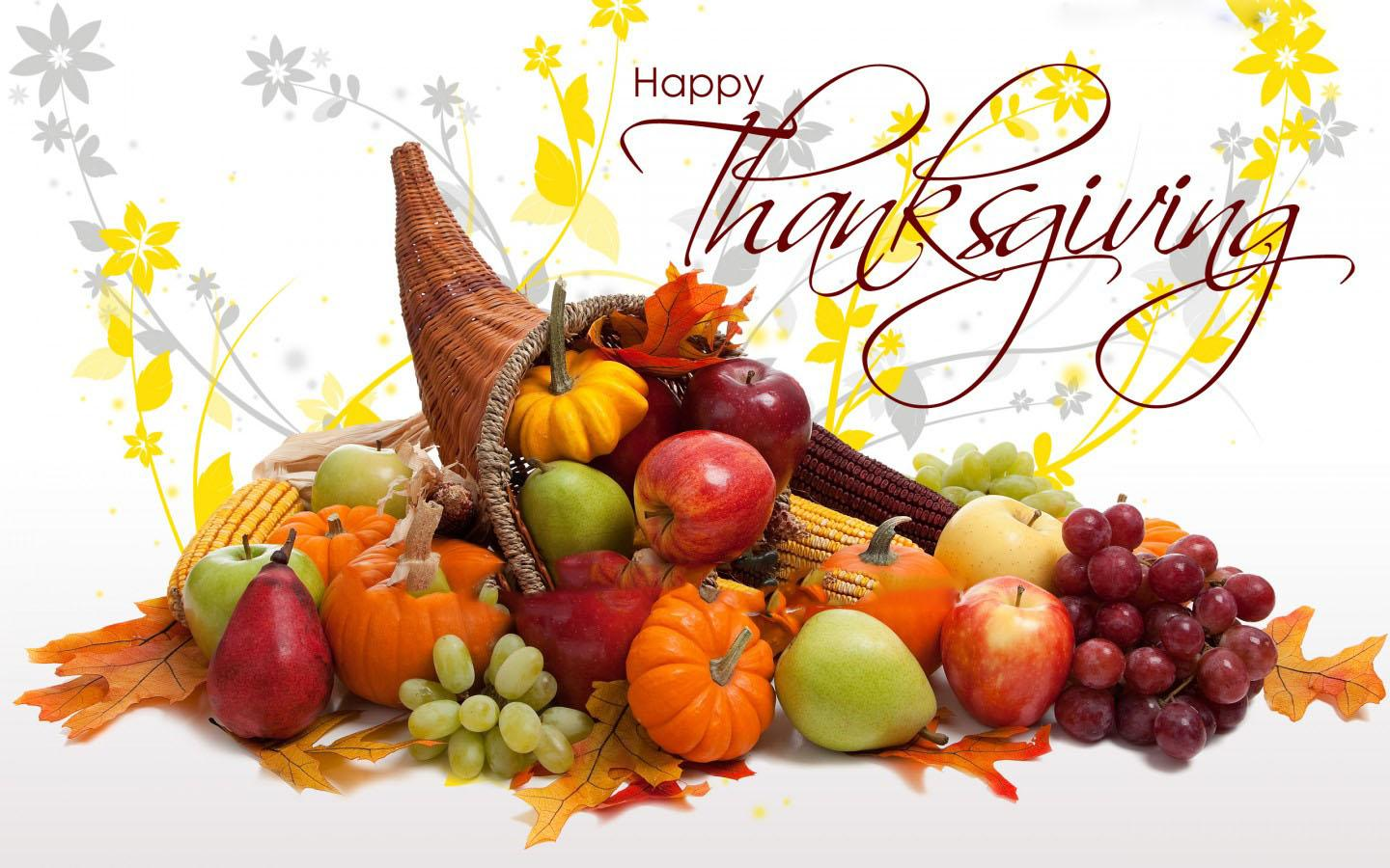 Happy Thanksgiving Wallpaper 2019 – Free Thanksgiving Wallpapers And Backgrounds