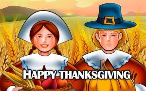 Wonderful Thanksgiving pictures