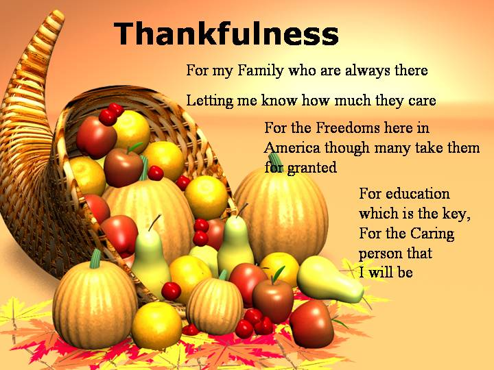 Happy Thanksgiving Greeting Images