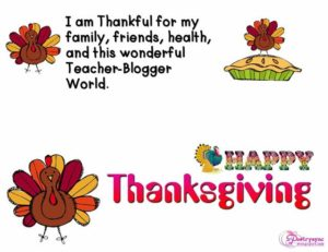 Happy Thanksgiving Greeting Pictures