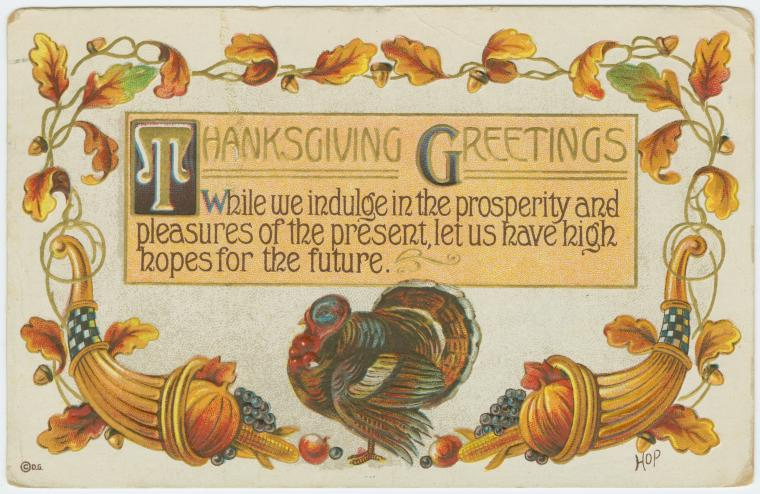 Thanksgiving greeting images 2018