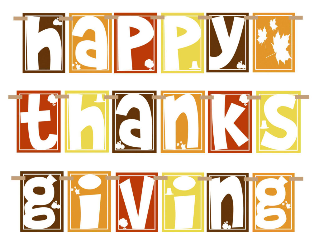 Funny Thanksgiving Quotes 2017