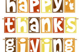Funny Thanksgiving Quotes 2018