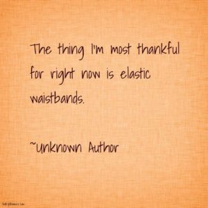 Funny Thanksgiving Quotes Images