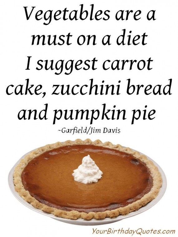 Funny Thanksgiving Quotes & Sayings