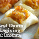 Happy Thanksgiving Appetizers 2017Happy Thanksgiving Appetizers 2017