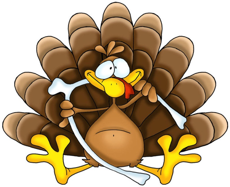 Happy Thanksgiving Clipart Images