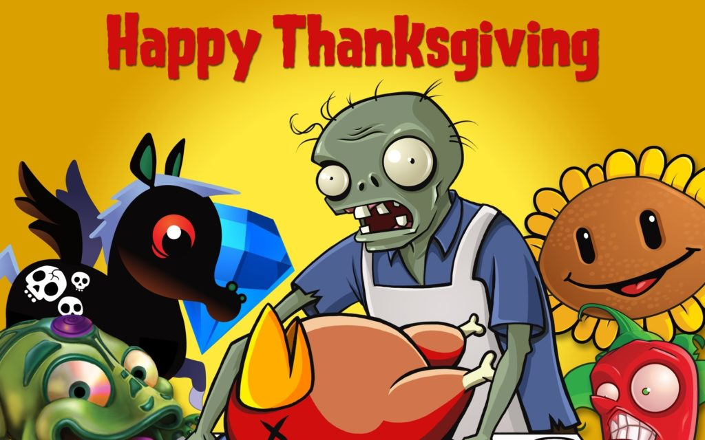 Happy Thanksgiving Meme 2017