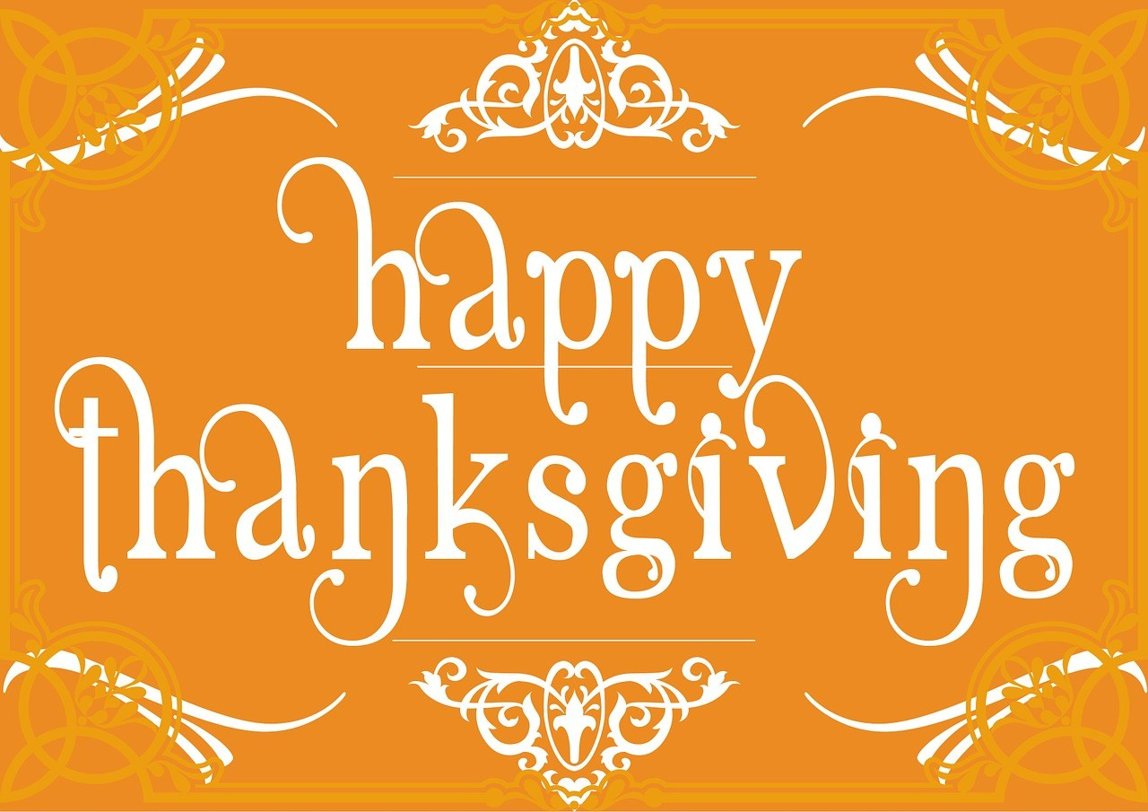 Happy Thanksgiving Messages 2019 – Best Thanksgiving Message To Family & Friends