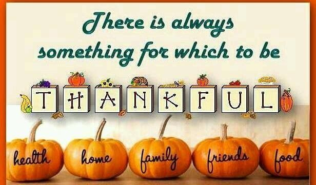 Happy Thanksgiving SMS Messages 2017