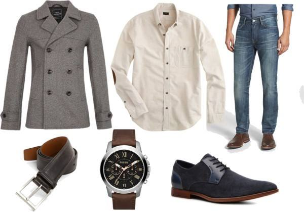 Thanksgiving Dress for Men