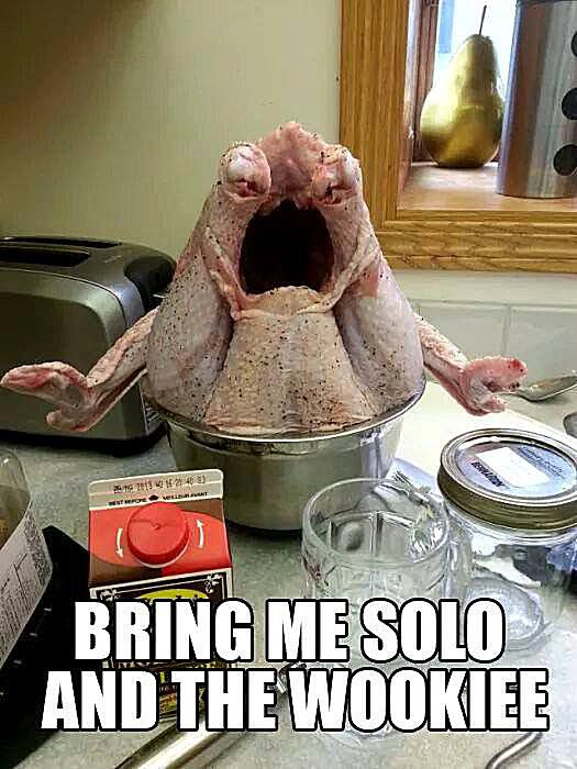 Thanksgiving Memes Pictures