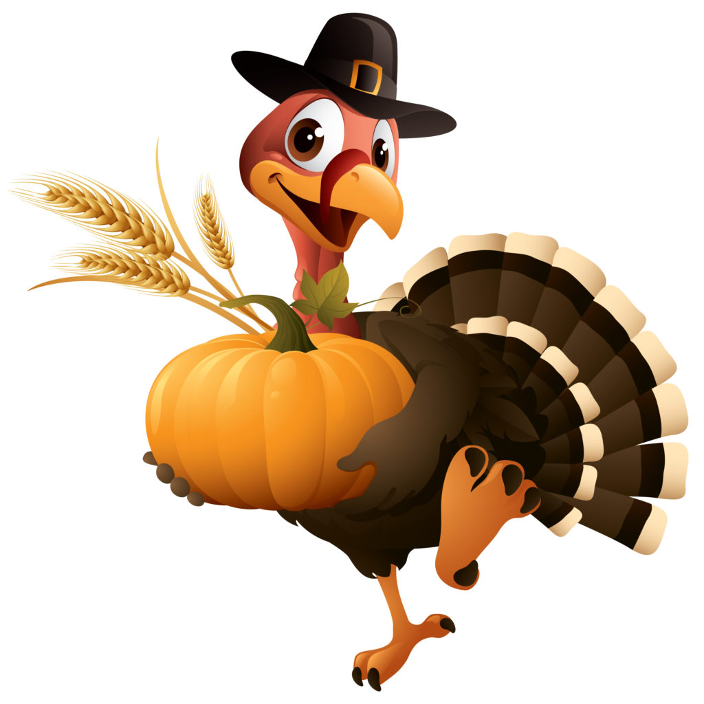 clipart for Thanksgiving