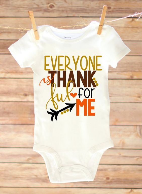Toddler Thanksgiving Outfit