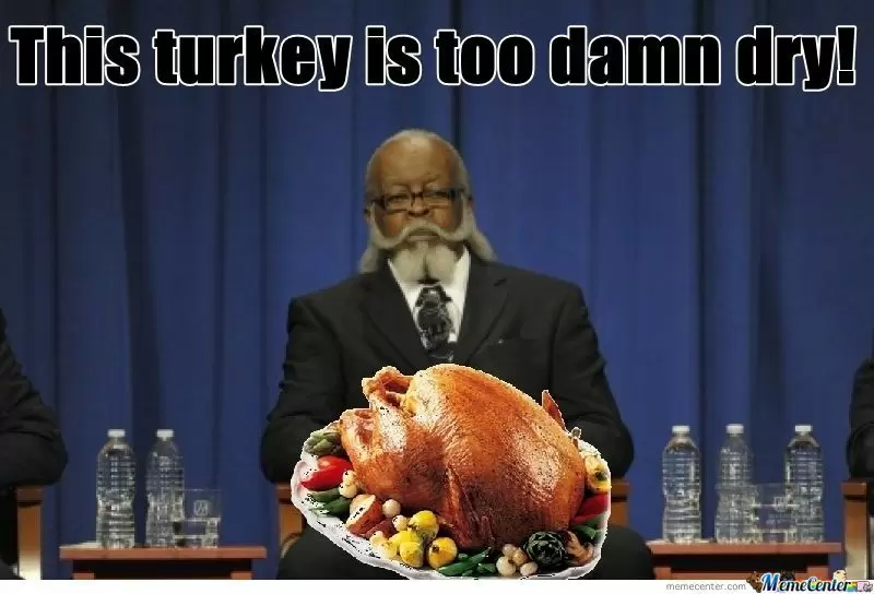 best Thanksgiving Memes