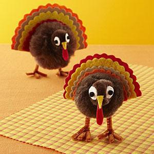 crafts for Thanksgiving 2020