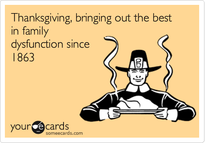 funny Thanksgiving day pictures