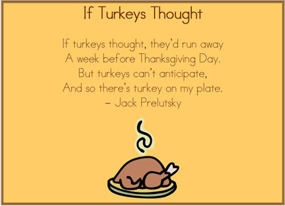 funny Thanksgiving day quotes