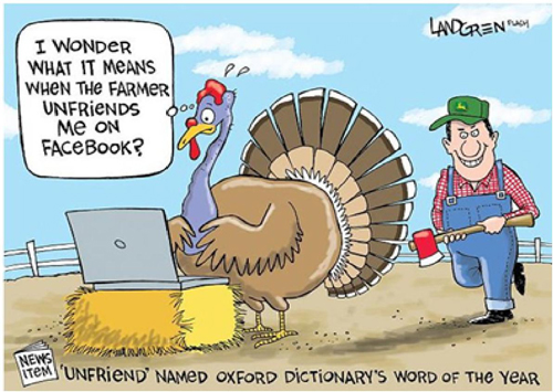 funny pictures of Thanksgiving