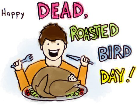 happy Thanksgiving funny pictures