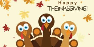 Advance Happy Thanksgiving Pictures