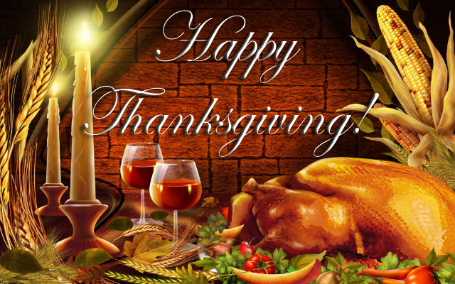 Advance Thanksgiving Images 2018