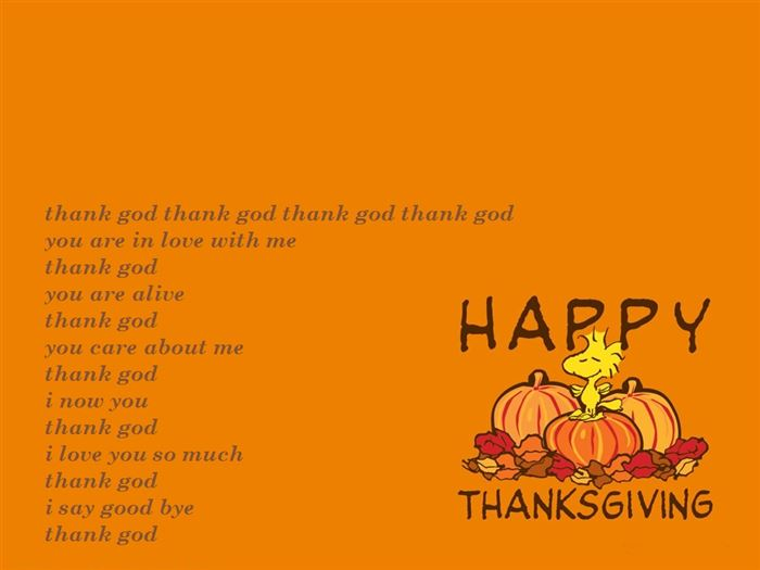 Funny Thanksgiving Poems 2017