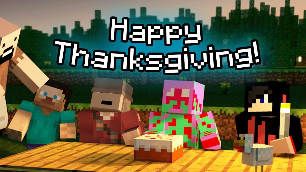 Happy Thanksgiving Games 2020