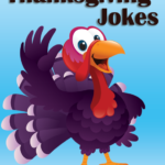 Happy Thanksgiving Jokes 2017