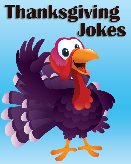 Happy Thanksgiving Jokes 2018