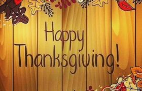 Happy Thanksgiving Quotes 2018