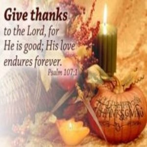 Happy Thanksgiving Quotes In Advance