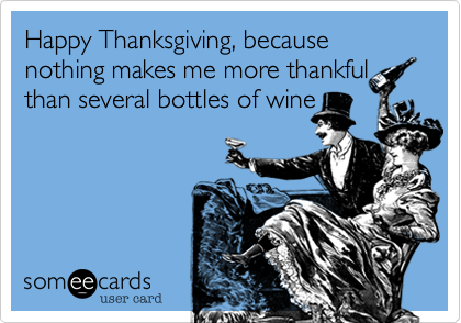 Thanksgiving jokes for adults