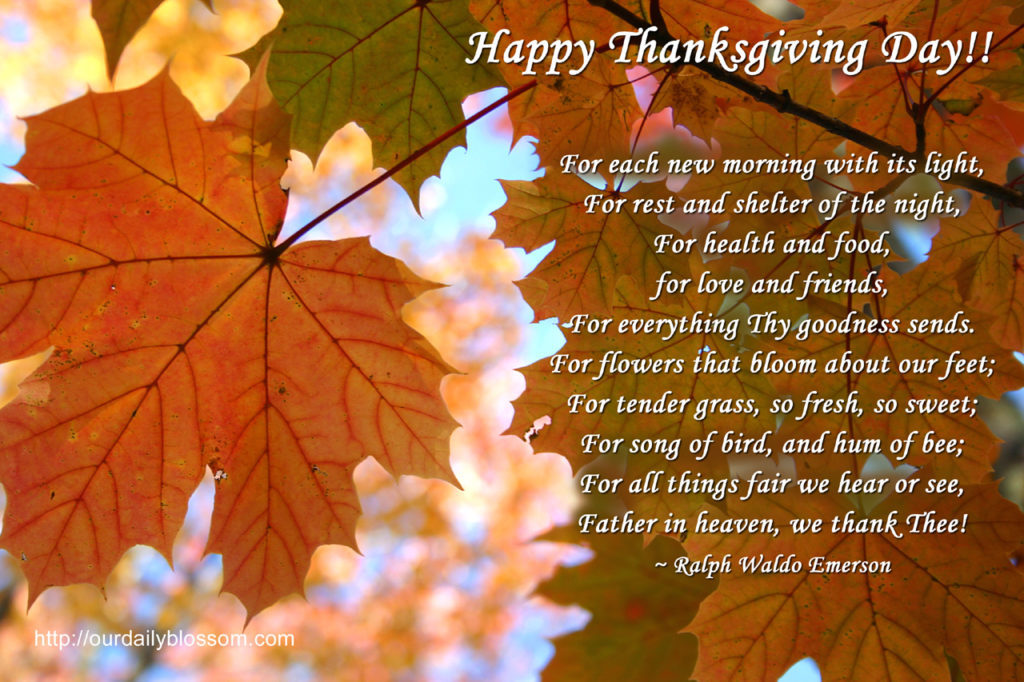 Thanksgiving songs Images