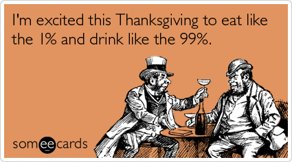 adult Thanksgiving jokes