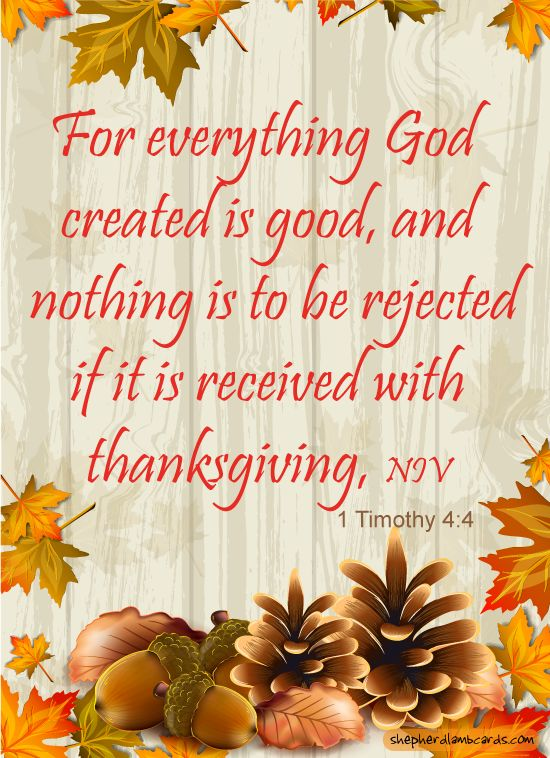 happy blessed Thanksgiving 2018