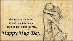 Hug Day Images download