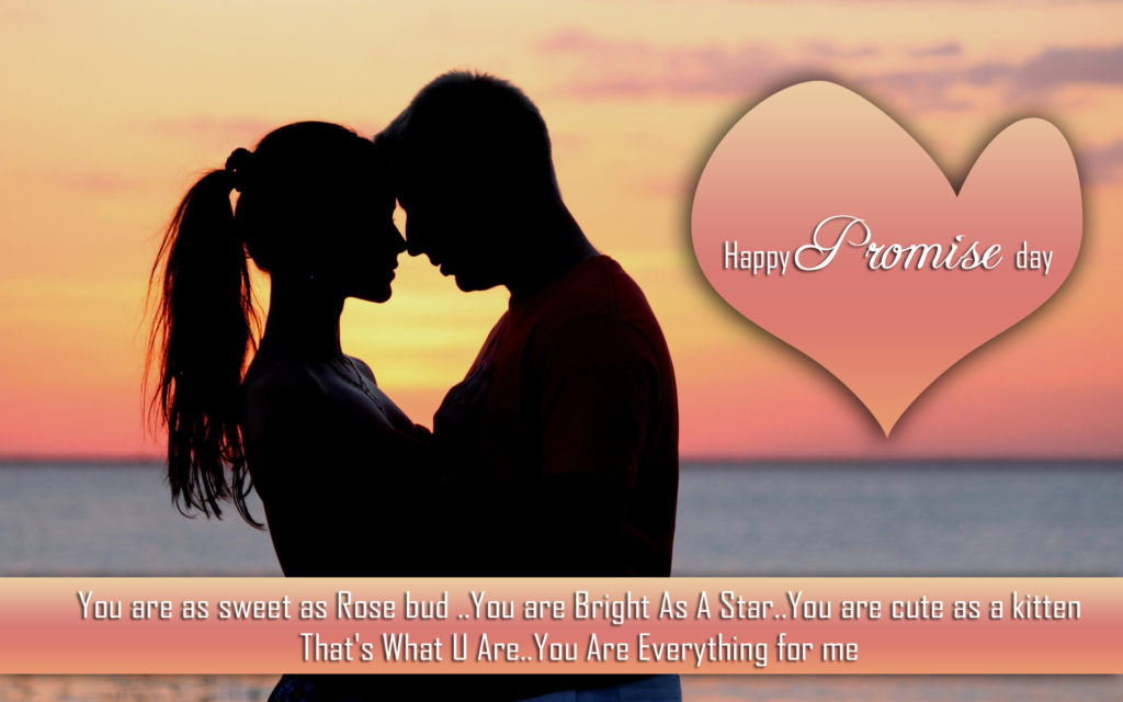 Valentine's Day Promise Day Images