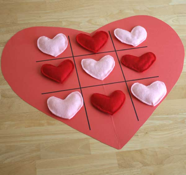 Valentines Day Crafts Images