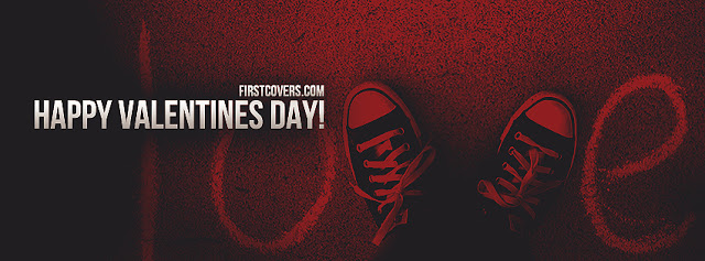 Valentines Facebook Cover Photos