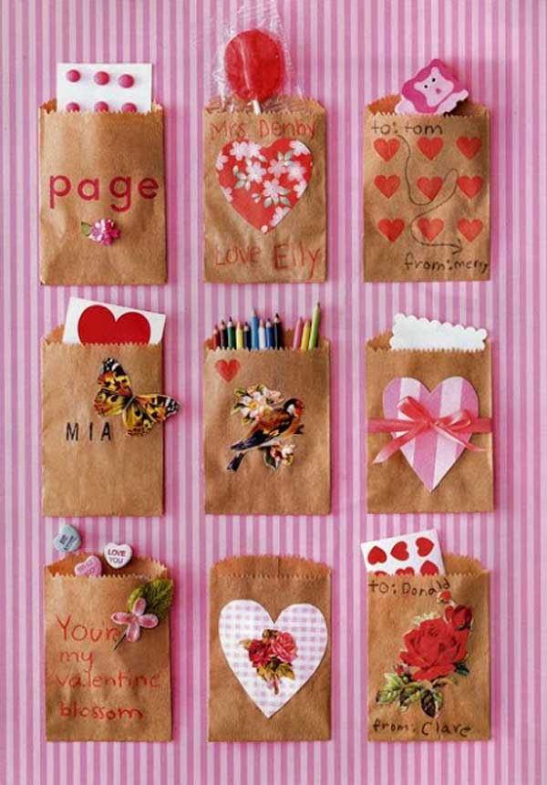 Toddler Valentine's Day Crafts