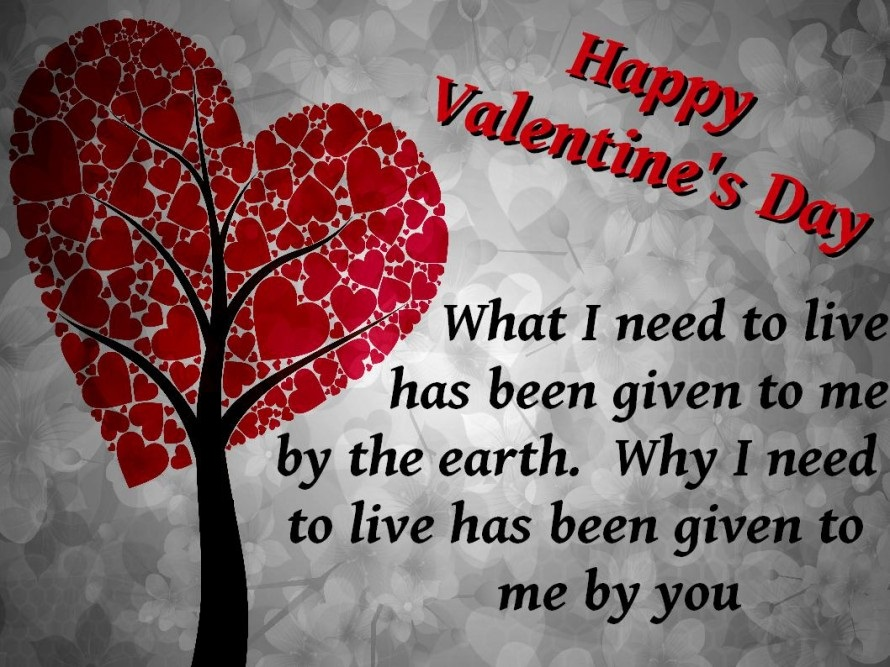 valentine's day saying for best friends
