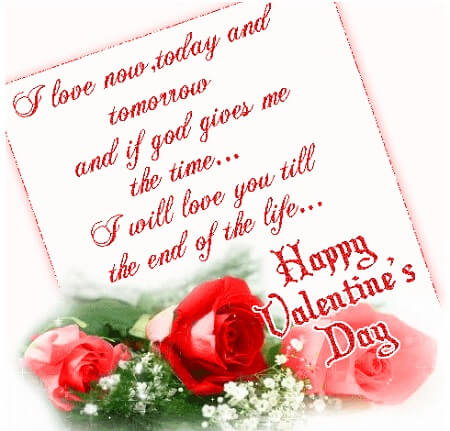 valentine's day sayings images