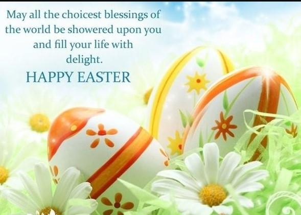 Easter Quotes images