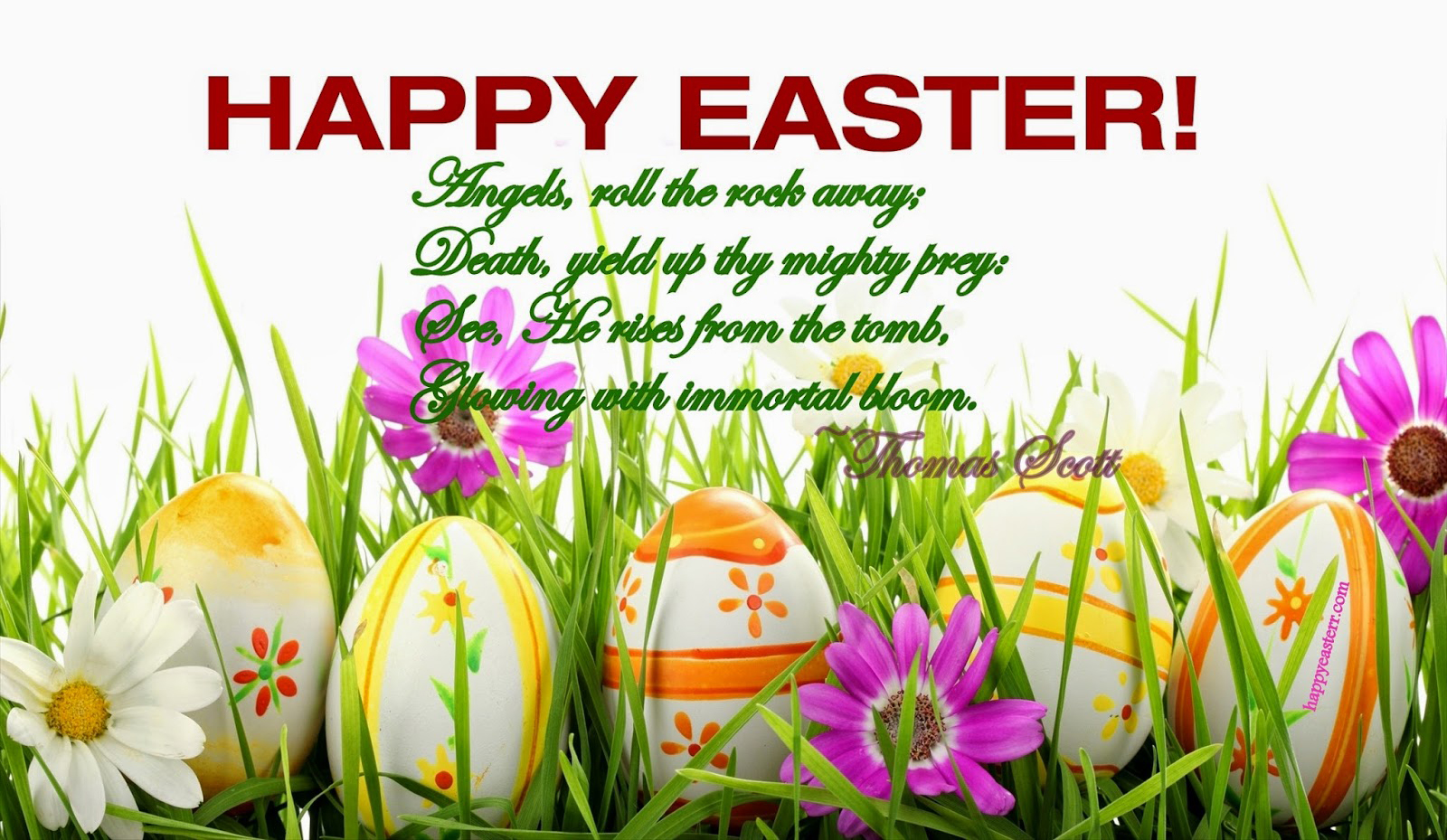 Happy Easter 2019 background images