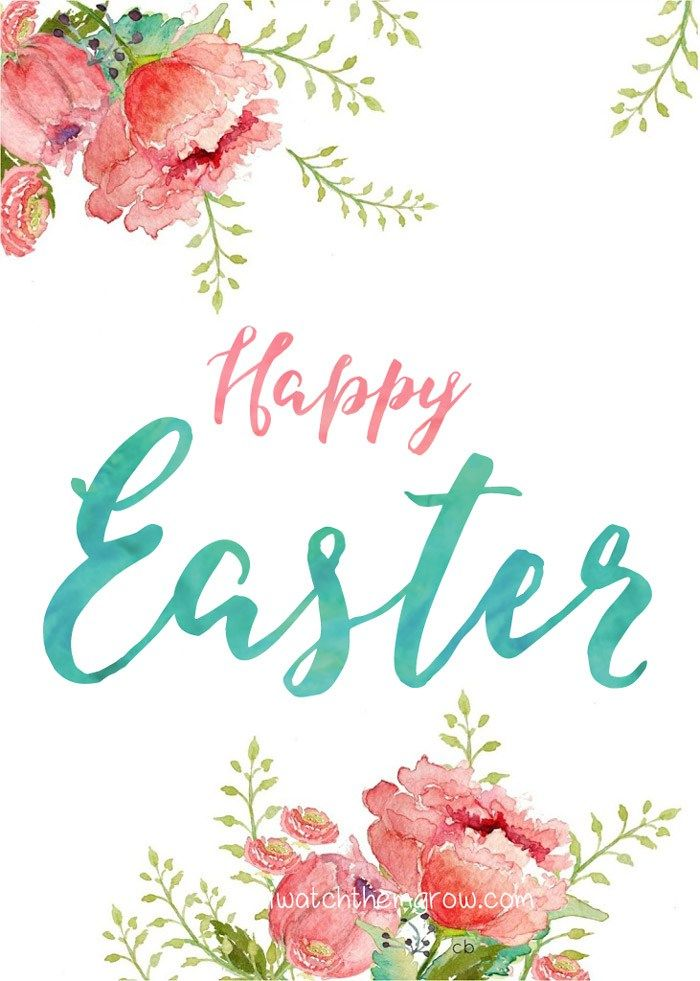 Easter Images 2019