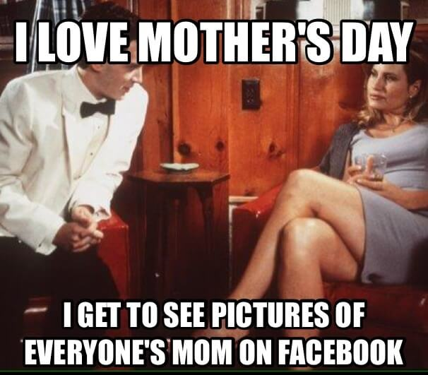 Cute Funny Mothers Day Quotes