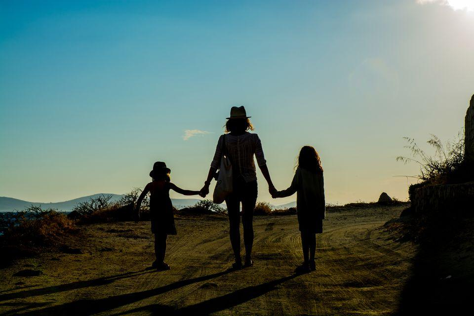 Mother's Day Activity Ideas 2019